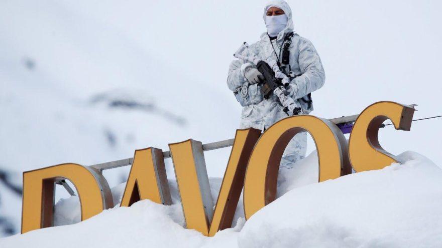 Davos bu yıl belirsizliklerle toplanıyor