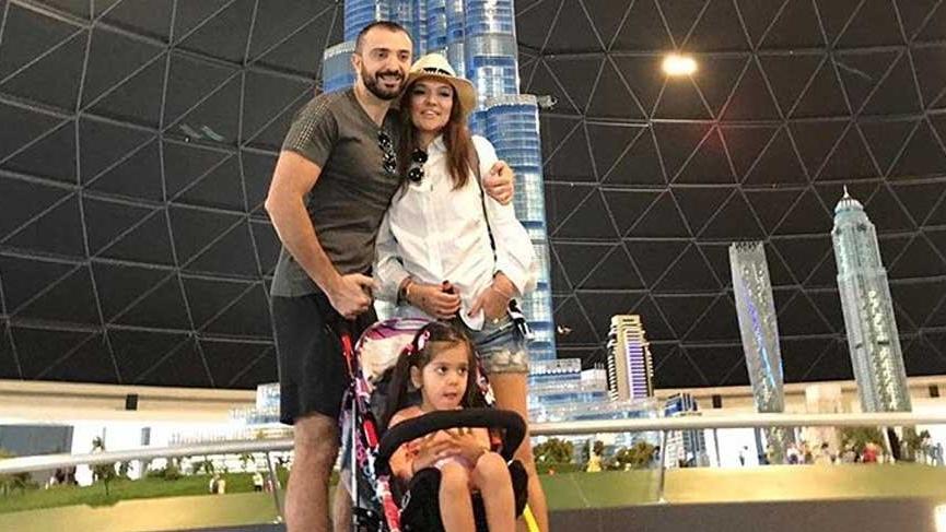 Ailece Dubai tatili