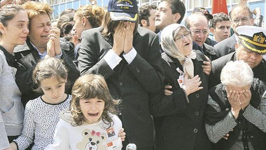 Balyoz kumpasında cezaevinde hayatını kaybeden Murat Özenalp için tazminat davası