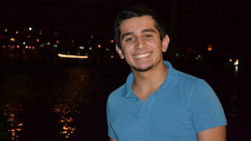 Kerç Boğazı'ndaki gemi yangınında ölen Yalovalı gencin stajdaki son seferiydi