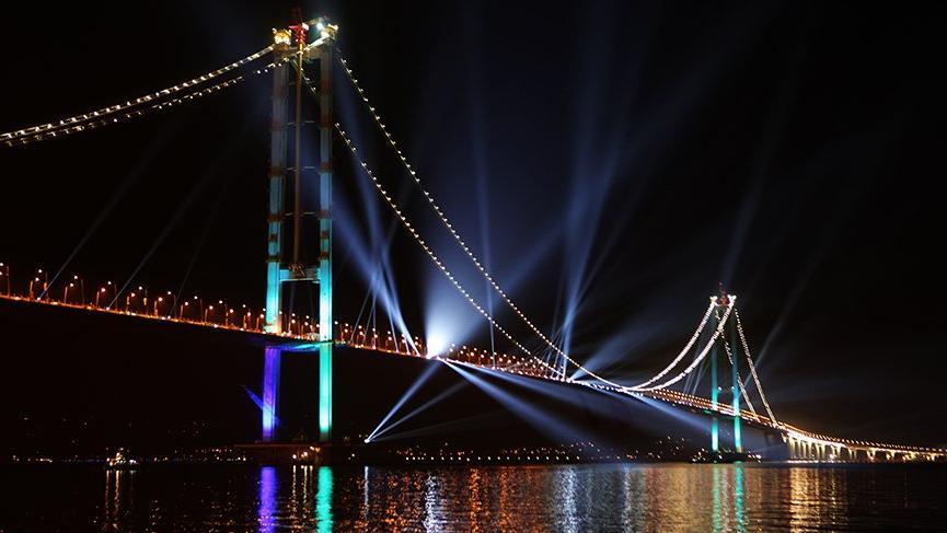Osmangazi Köprüsü'nün satışı için girişimler başladı