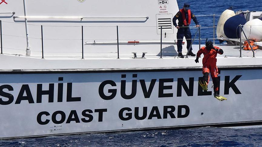 Uzman erbaş alımı başvuru şartları! Sahil Güvenlik Komutanlığına 'uzman erbaş' alımı başvuruları başladı