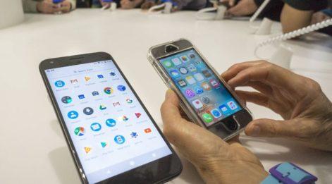 1 Şubat'tan itibaren telefonlarda yeni dönem! Android Pie geliyor