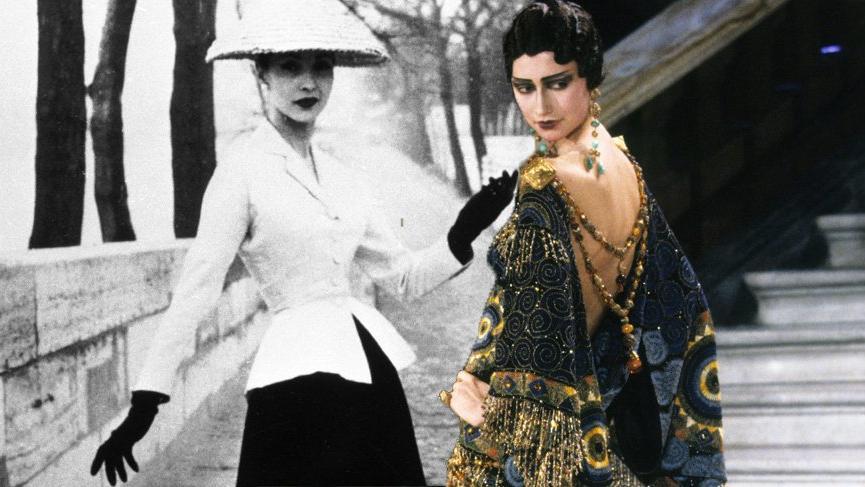 Christian Dior: Designer of Dreams sergisi başlıyor