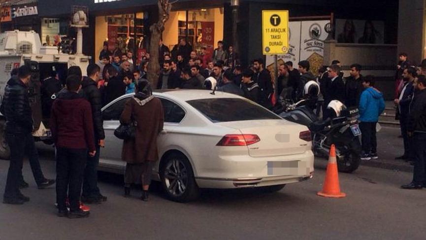 Diyarbakır'da sapık dehşeti iddiası! Önce taciz sonra saldırı