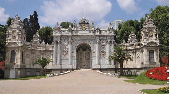 Milli sarayları yüz binlerce kişi ziyaret etti