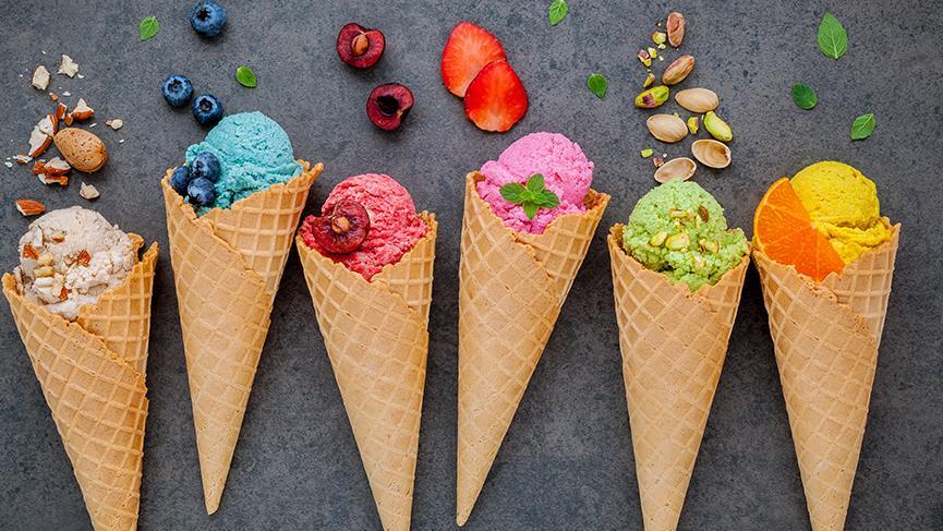 Uzmanı açıkladı! Kışın hastaysanız dondurma yiyin