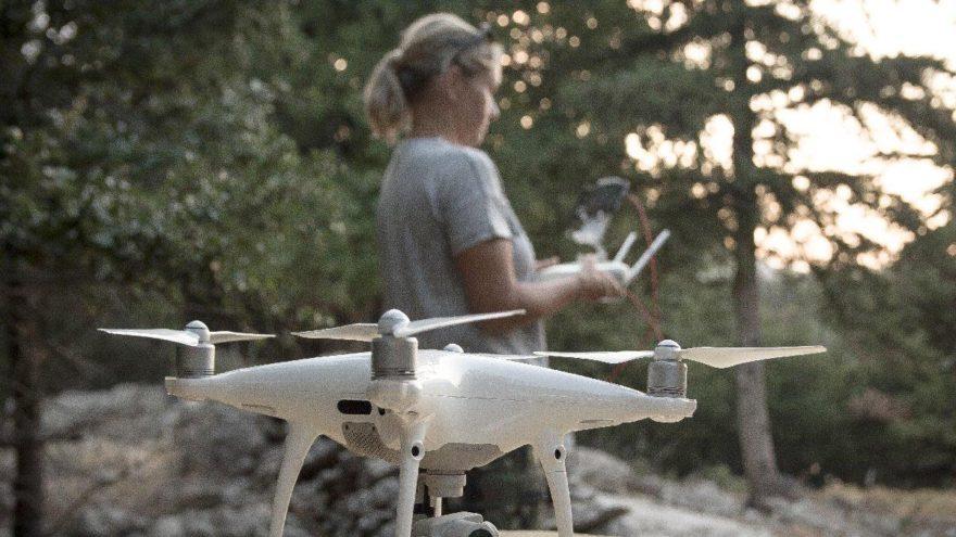 Hadi ipucu: Drone yarışlarında FPV kısaltması ne için kullanılır? (18 Ocak)