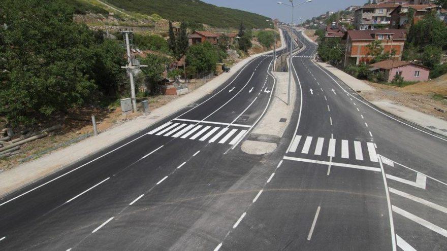 İstanbul'la 2 kenti birbirine bağlayacak duble yol geliyor