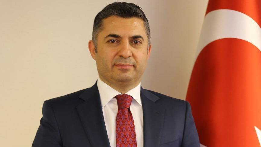 Ebubekir Şahin kimdir? RTÜK'ün yeni başkanı Ebubekir Şahin nereli?