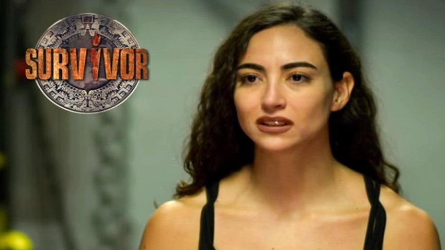 Ecem Onaran kaç yaşında? Yeni Survivor yarışmacısı Ecem Onaran kimdir? İşte hayatı…