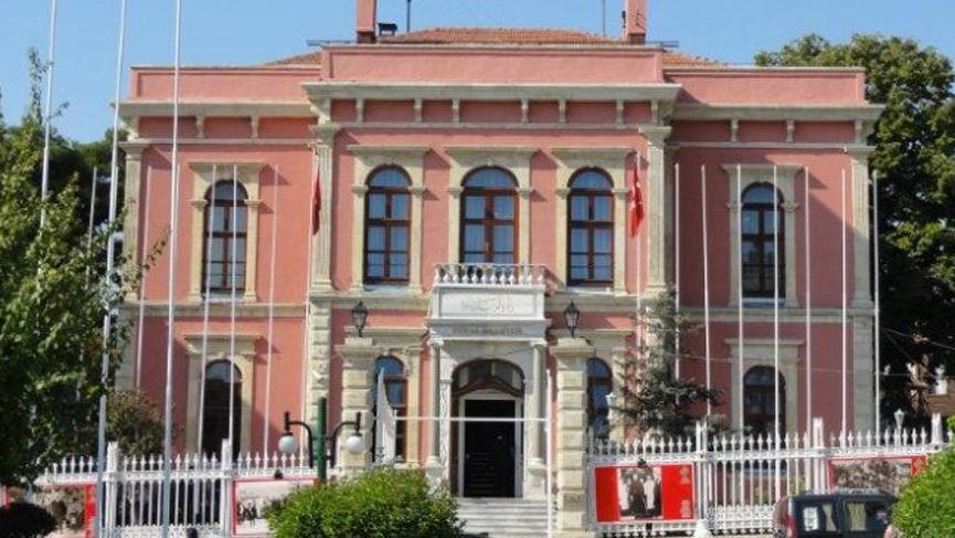 Edirne Belediyesi'nde zimmet iddiası