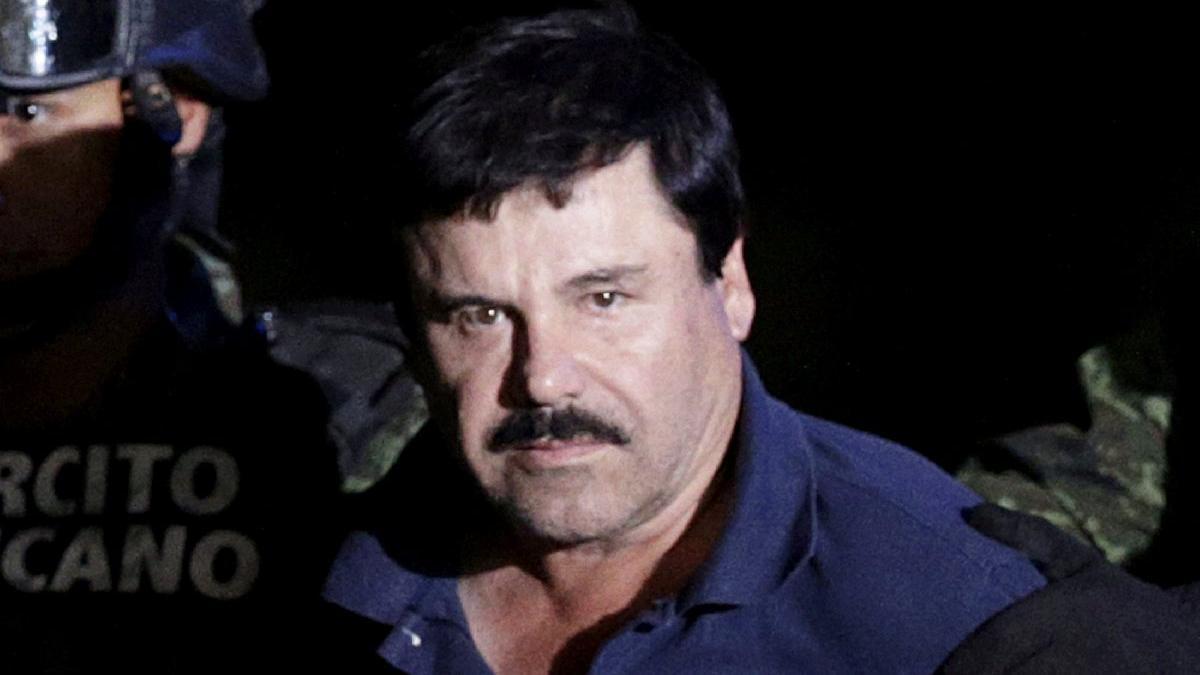 'El Chapo'nun koruması itiraf etti: Diri diri gömdü!