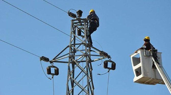 Elektrikler ne zaman gelecek 30 Ocak planlı elektrik kesintisi programı 12