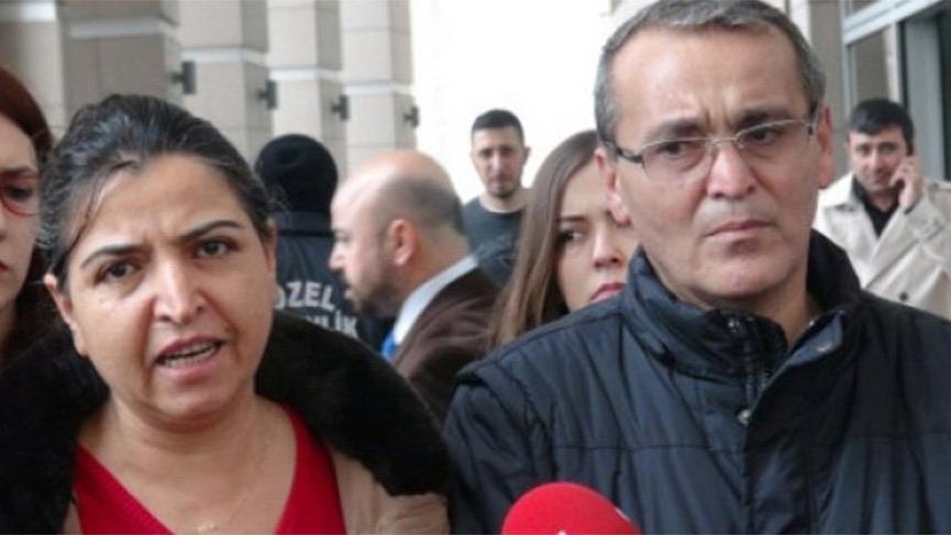 Berkin Elvan'ın anne ve babasına açılan slogan soruşturmasına takipsizlik