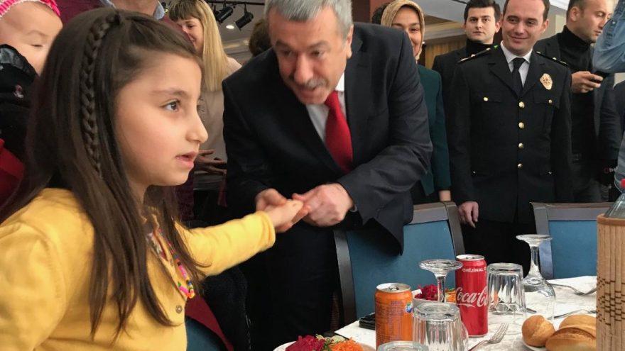 İstanbul Emniyeti 'Engin Gönülleri' unutmadı