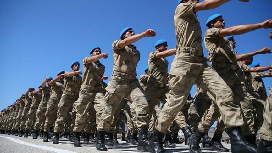 Jandarma uzman erbaş alımı 2019 ne zaman başlayacak? Uzman erbaş alımı için başvuru şartları neler?