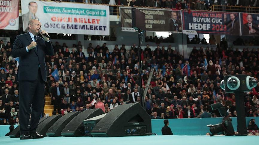 AKP'nin Trabzon adayları açıklandı!
