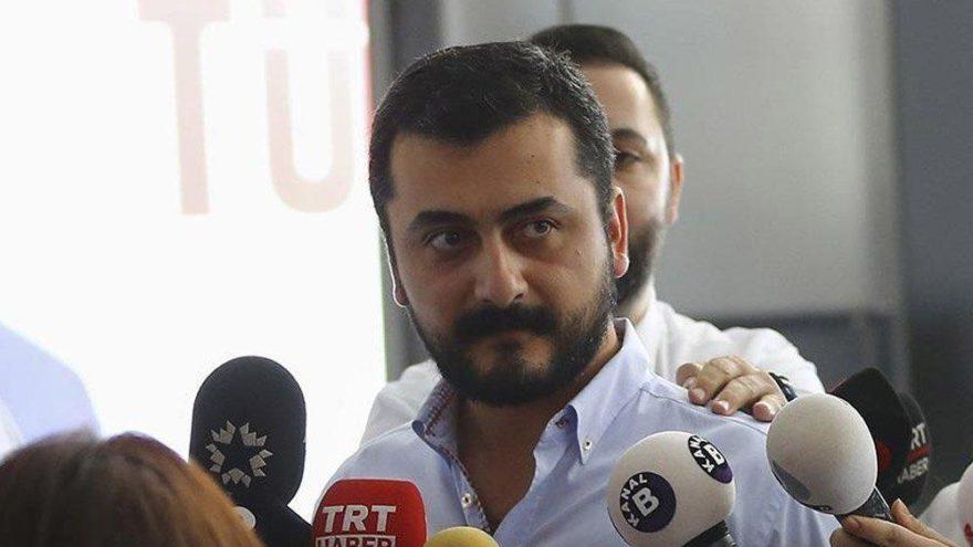 Eren Erdem'den CHP'nin PM toplantısı hakkında açıklama