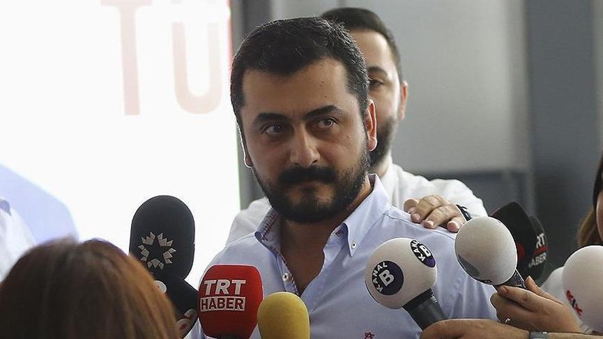Eren Erdem'in avukatı: Cezaevi tahliye kararını uygulamadı