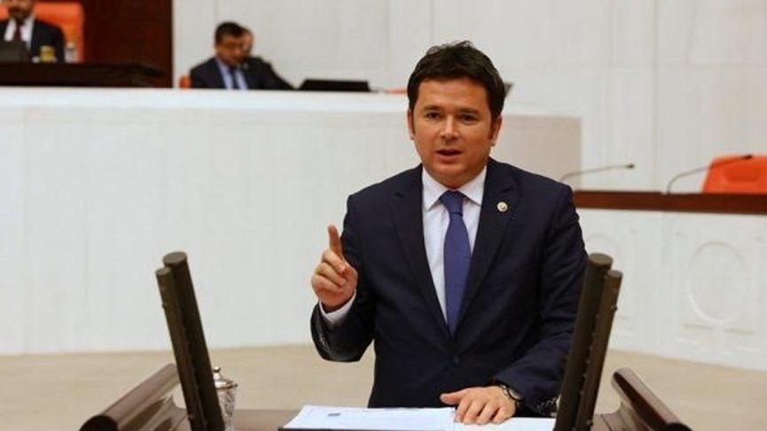 Erkan Aydın: YSK şimdi de şaibe üzerine şaibe yaratıyor