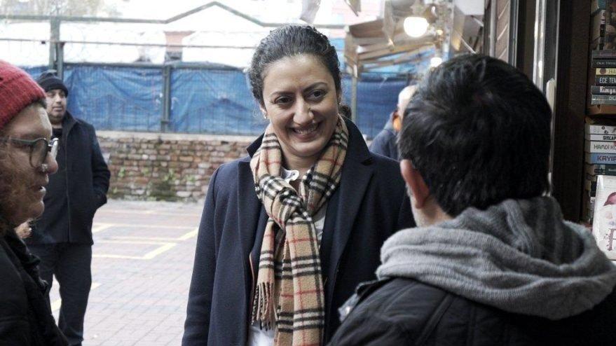 CHP'li Eroğlu'ndan 'Sarıgül' iddialarına yalanlama