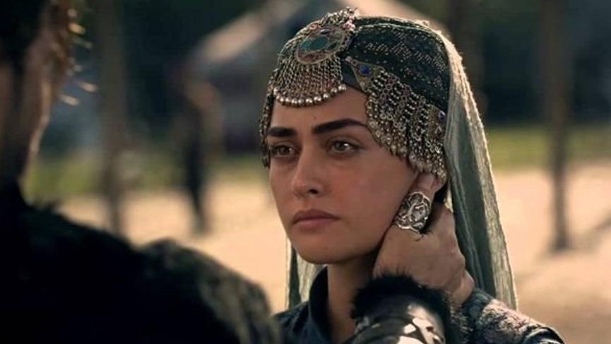 Ertuğrul Bey'in kaç eşi vardı? Ertuğrul Bey'in eşlerinin adları ne?