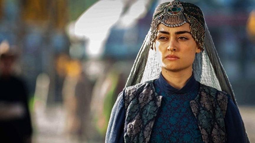 Ertuğrul Bey'in eşleri kimler? Ertuğrul'un kaç eşi var?