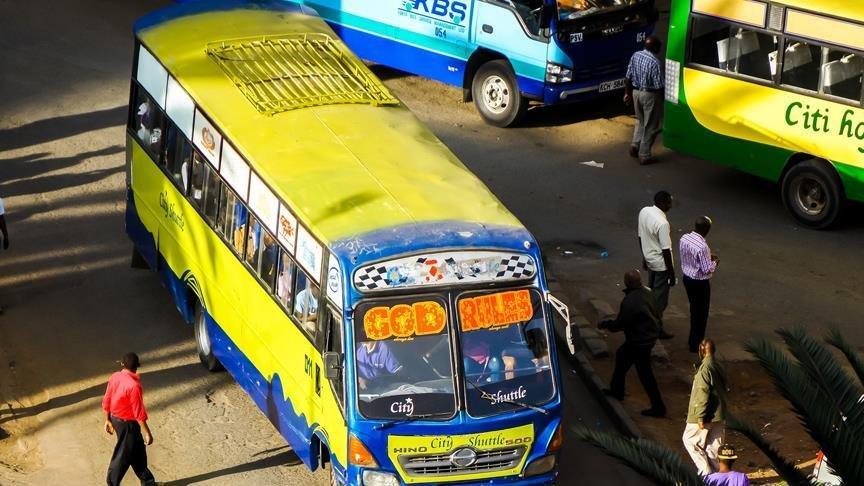 Etiyopya'da feci kaza: 17 ölü
