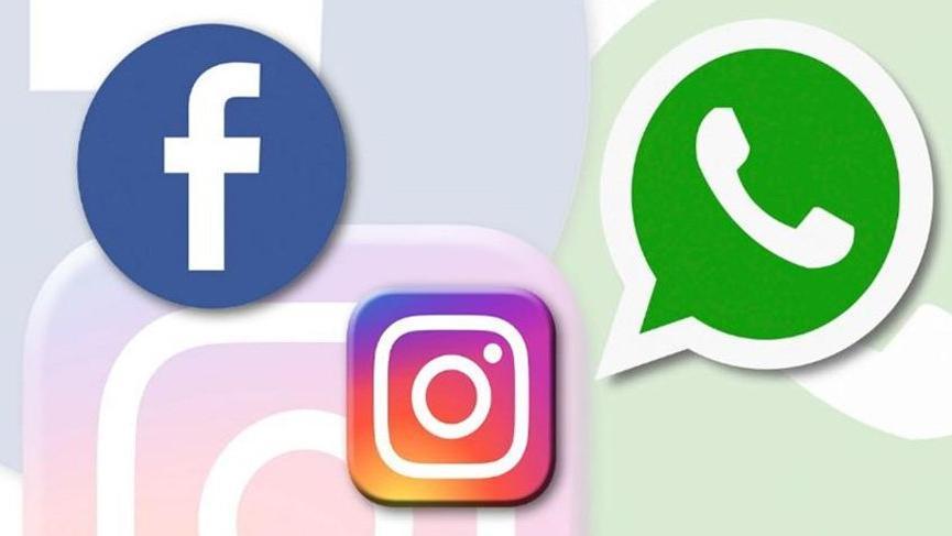 Facebook, Whatsapp ve Instagram mesajları entegre edilecek
