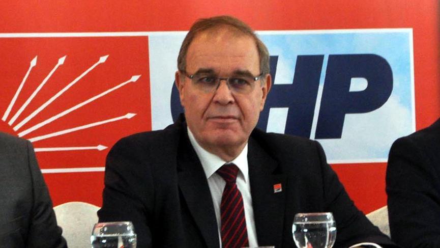 CHP'li Öztrak: Ülkenin ekonomisi 1 Nisan'dan sonra IMF'ye emanet edilecek