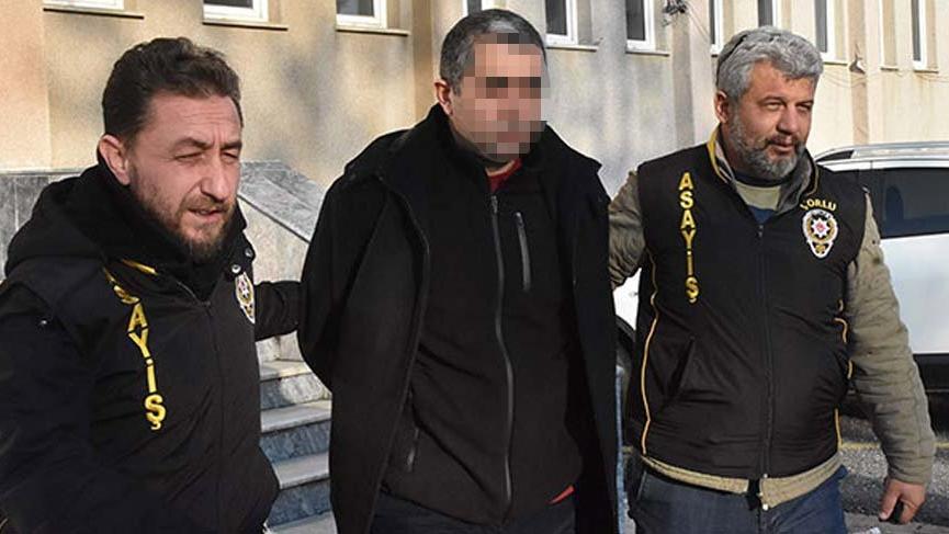TEM cinayeti şüphelisi tutuklandı
