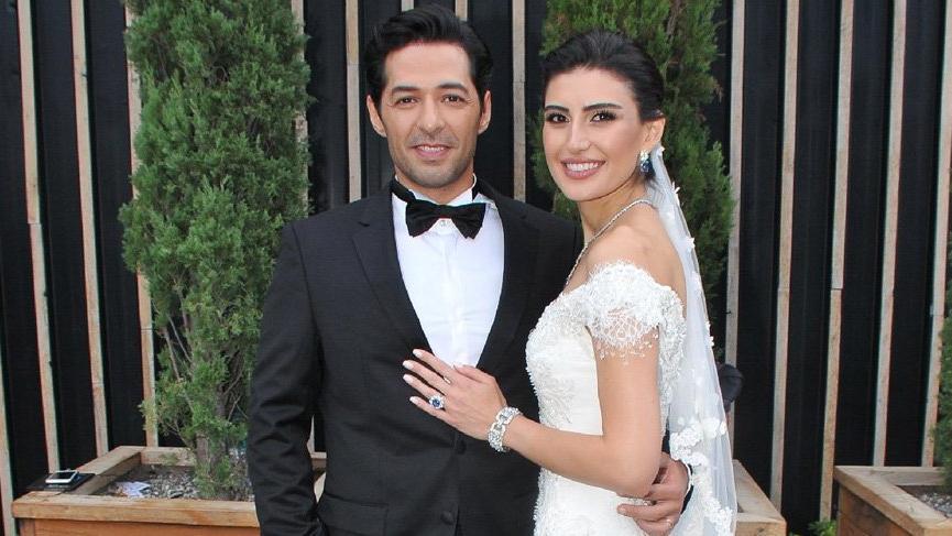 'İdil Fırat ve Mert Fırat boşanıyor iddialarına' İdil Fırat'tan açıklama geldi