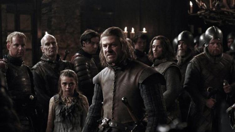 Richard Plepler, Game of Thrones'un 8. sezonu hakkında açıklama yaptı
