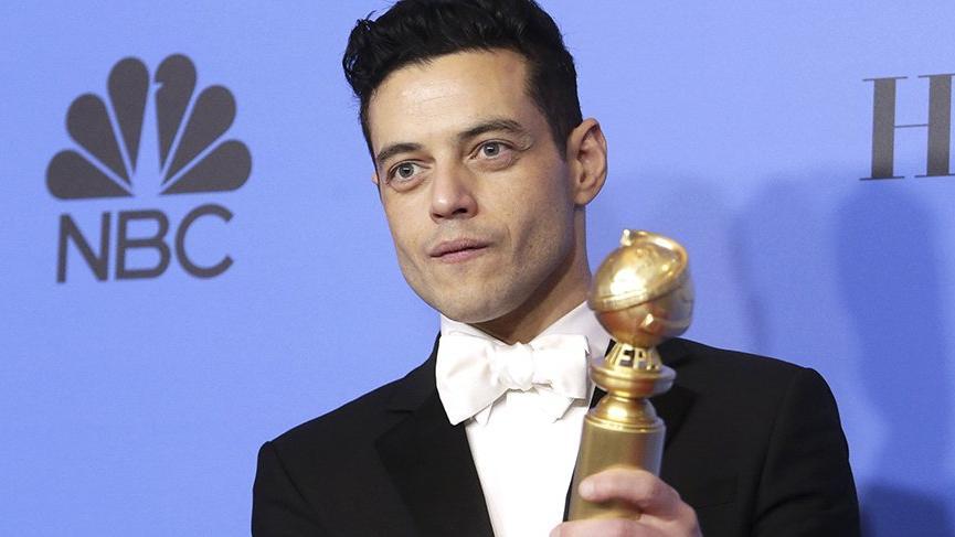 Altın Küre Ödülleri sahibini buldu! İşte 76. Altın Küre Ödülleri...