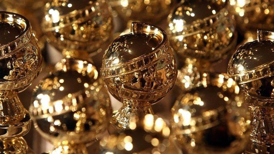Altın Küre Ödülleri 76. kez sahiplerini buldu