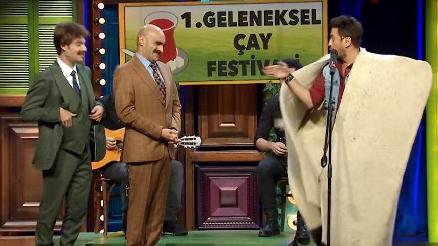 Yeni Sezon Yeni Transferlerle Başlıyor Güldür Güldür Show Yeni