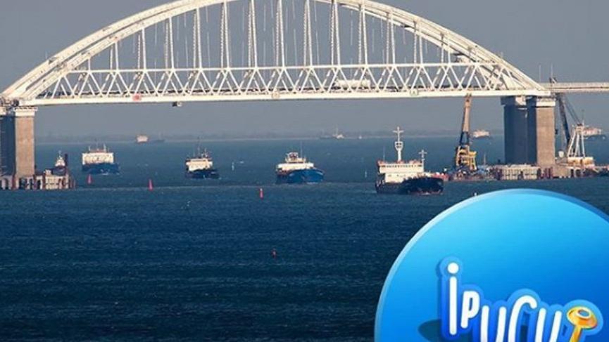 31 Ocak Hadi ipucu sorusu: Karadeniz ile Azak Denizi'ni bağlayan boğazın adı nedir?