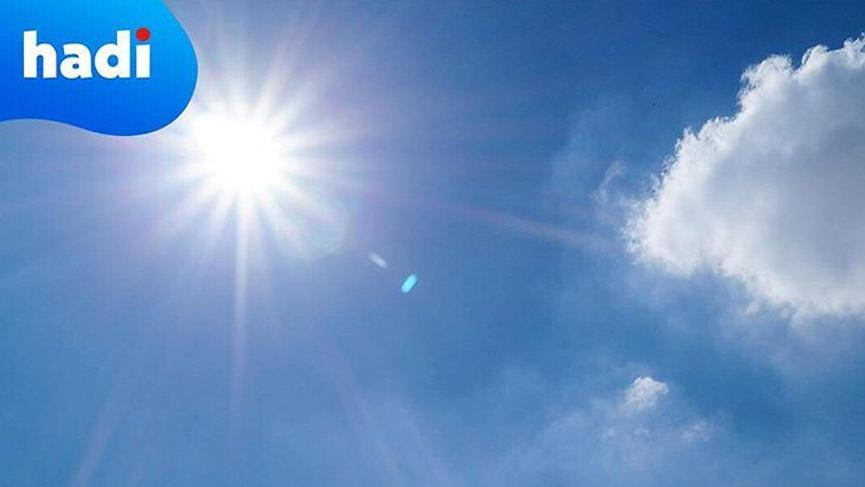 Hadi ipucu 2 Ocak 12:30: Farsça'da gökyüzü anlamına gelen kelime nedir? İşte günün Hadi ipucu sorusu…