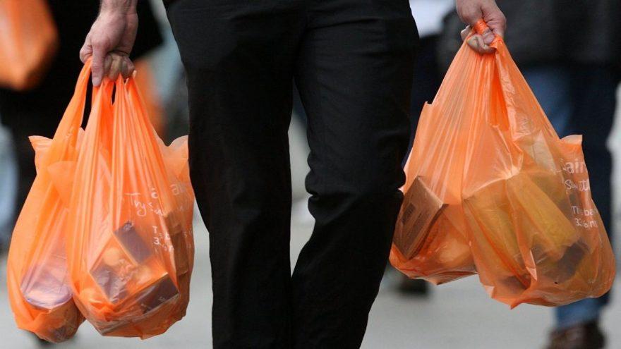 Her yıl kaç adet plastik poşet kullanılıyor? Hadi ipucu sorusu! (25 Ocak)