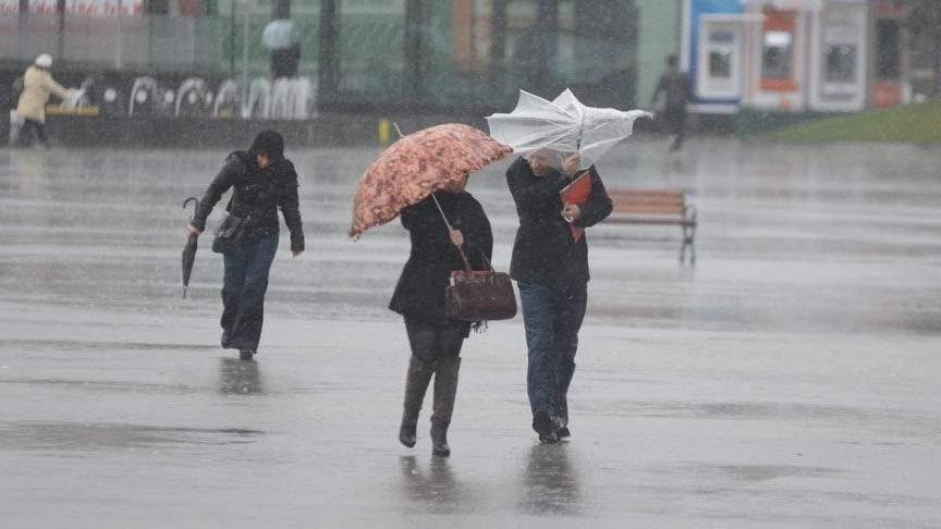 Önce Ege'yi vurdu… İstanbullular mesai çıkışına dikkat!   Meteoroloji'den hava durumu uyarıları