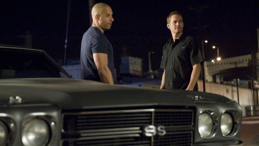 Hızlı ve Öfkeli 4 konusu ne? Hızlı ve Öfkeli 4 filmi oyuncuları kimdir?