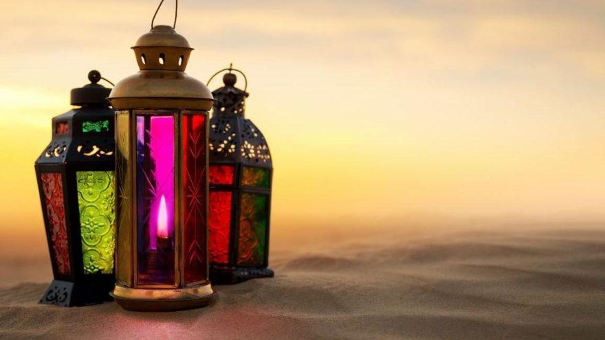 2019'da üç aylar ne zaman başlayacak? Ramazan Bayramı'na kaç gün kaldı?