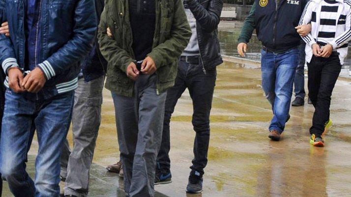 31 ilde FETÖ operasyonu: 50 asker hakkında gözaltı kararı