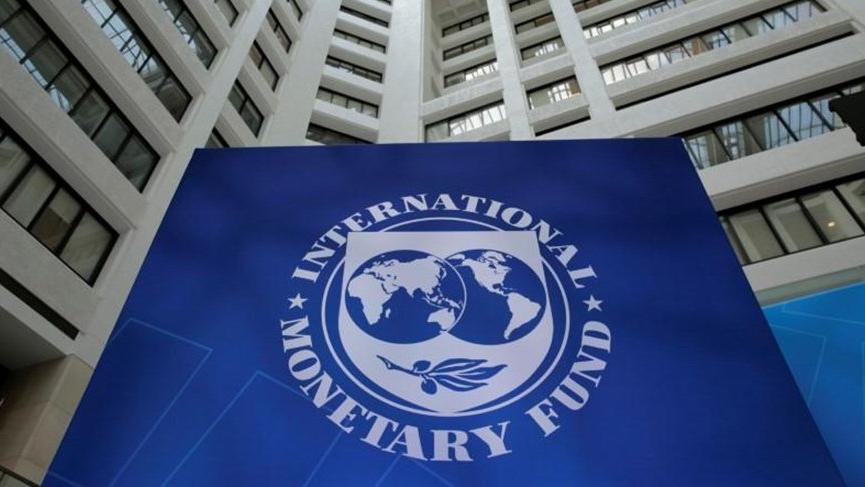 Türkiye, IMF'ye büyüme tahminini revize ettirdi