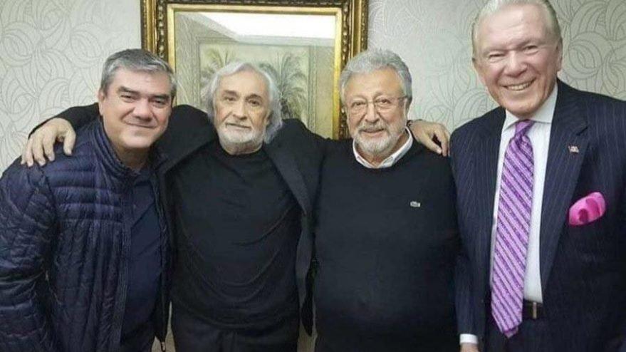 Müjdat Gezen ve Metin Akpınar'ın yaptığı itiraz reddedildi