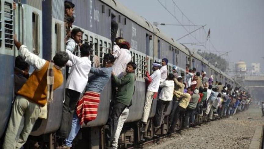 63 bin demiryolu işi için 19 milyon başvuru