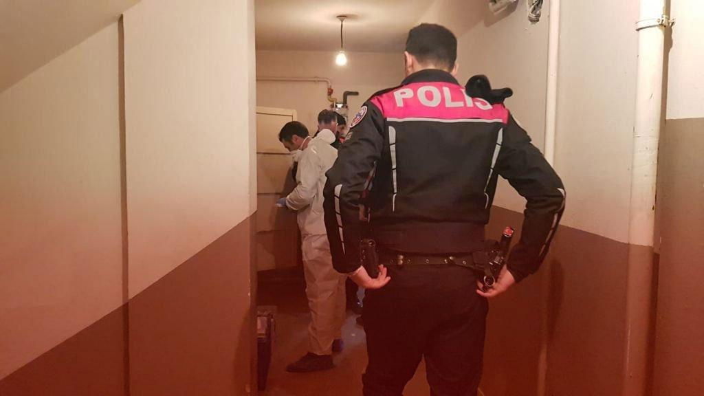 Bursa'da korkunç olay! İntihar mı cinayet mi?