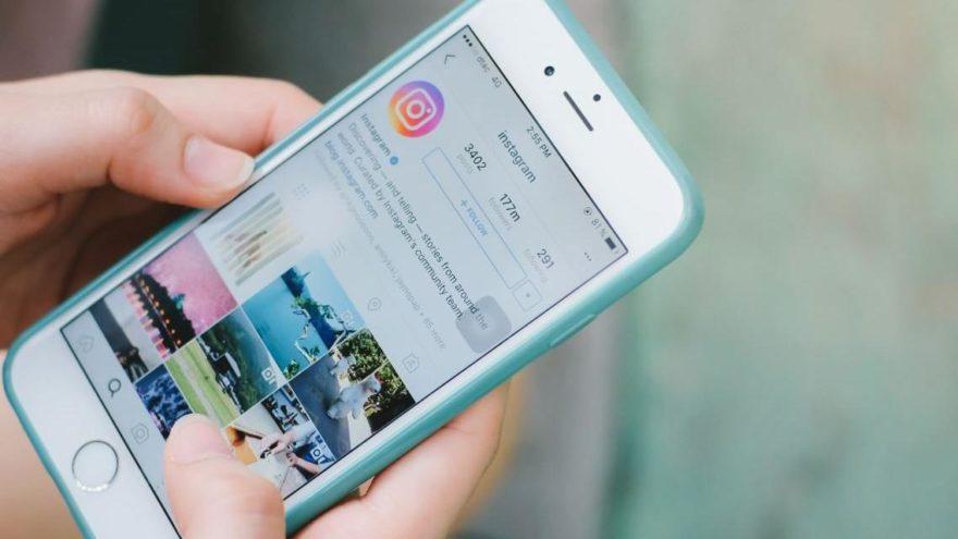 Güncelleme sonrası Instagram İngilizce oldu! Instagram dil değiştirme ayarı nasıl yapılır?