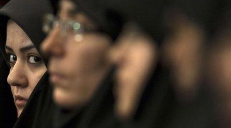 Instagram İran'da yasaklandı